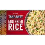 Iceland Egg Fried Rice 350g