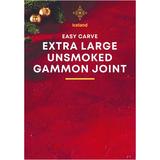 Iceland Extra Large Unsmoked Gammon 5kg