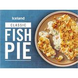 Iceland Fish Pie 400g