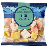 Iceland Fish Pie Mix 450g