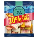 Iceland Fish Pie Mix 540g