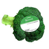 Iceland Fresh Broccoli 400g