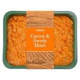 Iceland Fresh Carrot & Swede Mash 400g