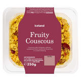 Iceland Fresh Fruity Couscous 250g