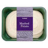 Iceland Fresh Mashed Potato 400g
