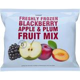 Iceland Freshly Frozen Blackberry, Apple And Plum Fruit Mix 500g