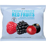 Iceland Freshly Frozen Red Fruits 600g