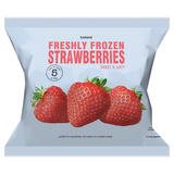 Iceland Freshly Frozen Strawberries 550g