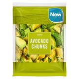 Iceland Frozen Avocado Chunks 300g