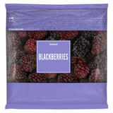Iceland Frozen Blackberries 350g