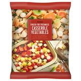 Iceland Frozen For Freshness Casserole Vegetables 1Kg