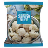 Iceland Frozen For Freshness Cauliflower Florets 800g