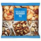 Iceland Frozen For Freshness Mushroom Mix 500g