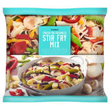 Iceland Frozen For Freshness Stir Fry Mix 500g