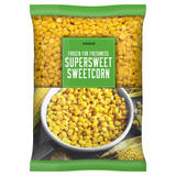 Iceland Frozen For Freshness Supersweet Sweetcorn 800g