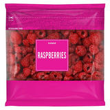 Iceland Frozen Raspberries 350g
