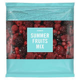 Iceland Frozen Summer Fruits Mix 500g