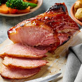 Iceland Gammon Joint with a Honey Glaze 700g