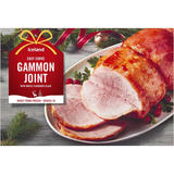 Iceland Gammon Joint with Maple Flavoured Glaze 2.5kg