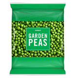 Iceland Garden Peas 800g