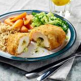 Iceland Garlic & Herb Chicken Kievs 320g Serves 2