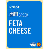 Iceland Greek Feta Cheese 200g