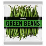 Iceland Green Beans