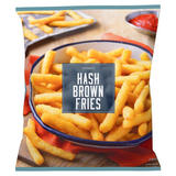Iceland Hash Brown Fries 700g