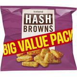 Iceland Hash Browns 1.65kg
