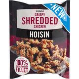 Iceland Hoisin Crispy Shredded Chicken 450g