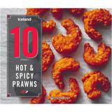Iceland Hot & Spicy Prawns 110g