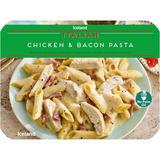 Iceland Italian Chicken & Bacon Pasta 400g
