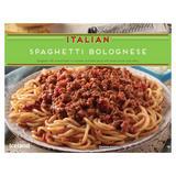 Iceland Italian Spaghetti Bolognese 400g