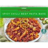 Iceland Italian Spicy Chilli Beef Pasta Bake 400g