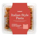 Iceland Italian Style Pasta 400g