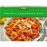 Iceland Italian Tomato & Mascarpone Bake 450g