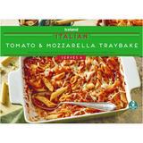 Iceland Italian Tomato And Mozzarella Traybake 1.2kg
