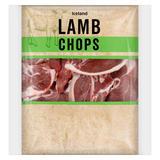 Iceland Lamb Chops 450g