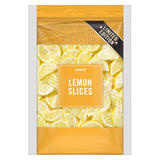 Iceland Lemon Slices 350g