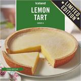 Iceland Lemon Tart 350g