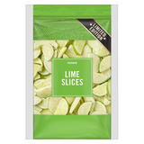 Iceland Lime Slices 325g