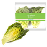 Iceland Little Gem Lettuce 2Pack