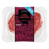 Iceland Luxury 21 Day Matured Ribeye Steak 227g