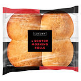 Iceland Luxury 4 Scotch Morning Rolls