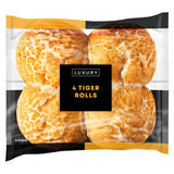 Iceland Luxury 4 Tiger Rolls
