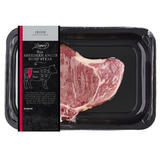 Iceland Luxury 8oz Aberdeen Angus Rump Steak 227g