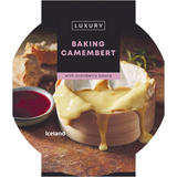 Iceland Luxury Baking Camembert 290g