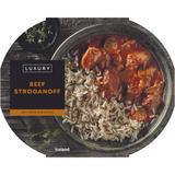 Iceland Luxury Beef Stroganoff 400g