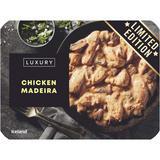 Iceland Luxury Chicken Madeira 400g