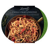 Iceland Luxury Chilli Crab Linguine 450g